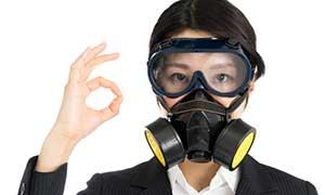 安全保護具・環境機器